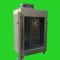 云南药材全自动热风循环烘干机供应厂家普鲁森机械