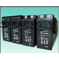桂林铅酸蓄电池咨询中心2V375AH备用电源专用GNB蓄电池