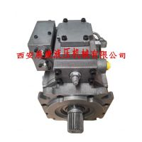 哈威V30D140柱塞泵掘进机液压泵工程用机械泵压铸机计量泵