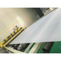 苏州金韦尔超宽幅PE/PP厚板材生产线