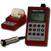 德国EPK minitest3100涂层测厚仪