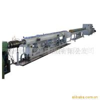 供应PVC PE PP-R PA管材生产线/管材挤出机