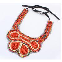 韩国热卖饰品 欧美异域民族个性复古项链 时尚新款