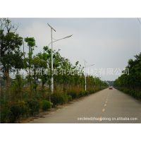河北邯郸廊坊沧州承德张家口保定新农村建设用太阳能路灯