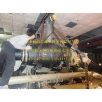 比泽尔螺杆压缩机维修保养