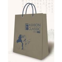 纸盒纸袋配套印刷厂  温州喜庆类纸袋订做  温州纸袋报价厂