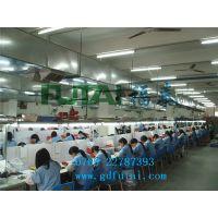 惠州惠阳区新圩环保空调厂房降温解决方案