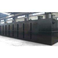 WSZ-AO-1地埋式污水处理设备