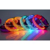 New Products Modern Colorful LED Dog Collar