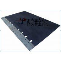 西安泰金厂家供应酸性/碱性蚀刻液回收用钛阳极