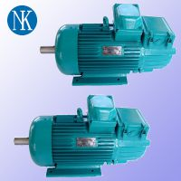 上海能垦特价销售JZ2-51-8 22KW起重及冶金用三相异步电动机