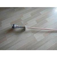商华玻璃及钢化炉用耐高温铂铑热电偶B型热电偶WRR2-331