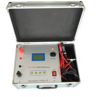苏威JD-100A回路电阻测试仪(不带打印) 精度高回路电阻测试仪