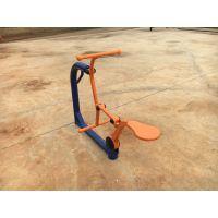 衡阳健身器材用品厂家批发 童年风车运动户外健身路径零售/安装