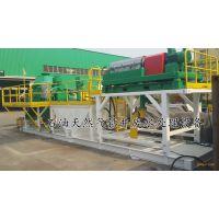 石油开采钻井压裂废水处理设备,一体化石油钻井废水处理装置