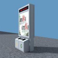 不锈钢led广告灯箱的社会价值在哪里