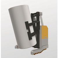 泰华智能TH-FB01激光导航抱夹式叉车AGV