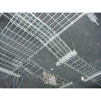 常鹏 上海现货供应卡博菲开放式镀锌不锈钢电缆网状线槽槽道机房网格桥架走线架