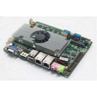 供应ATOM N2800主板,无风扇工控机,智能家居工控电脑,视觉处理器工控电脑,轨道系统工控电脑