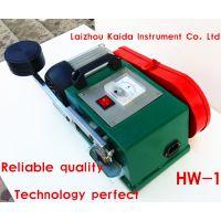 出口型号 莱州红鹤HW-1润滑油磨损试验 润滑油抗磨添加剂 润滑油抗磨实验机