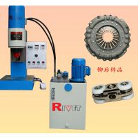 铆钉一般用什么材料好,瑞威特top quality riveting machine