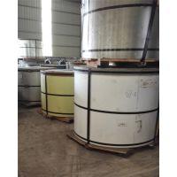 德州市卖宝钢PE浅灰白85B彩涂板,上海宝钢生产