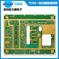 PCB生产商,深圳宏力捷专业更专注