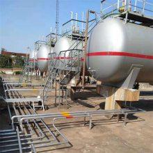 菏泽锅炉厂有限公司,100立方液化石油气储罐