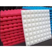 供应KTV软包海绵,背胶隔音海绵装饰,阻燃吸音泡棉