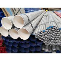 热镀锌钢塑复合管四川供应厂家