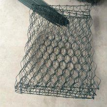 挡土墙石笼网 石笼墙 格宾镀锌网