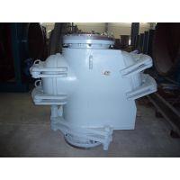 石家庄阀门一厂环球牌液动均压阀(FS745Y/X-2.5 DN150-DN500) (高炉炉顶系统)