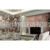 特种玻璃花纹玻璃艺术玻璃
