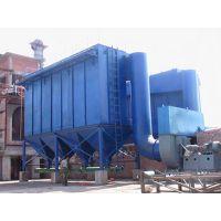 佛山矿粉厂专用UF(STD、FM、FB)型单机振打袋式除尘器价格实惠