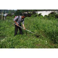 田园背负式松土锄草机轻便旋耕除草割草一体机