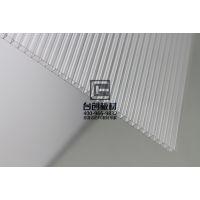 供应洛阳奶白pc板定制汕尾透明耐力板销售河源草绿pc板