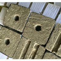农用岩棉厂家 农用无土栽培岩棉块 农用岩棉块 将植物栽植于预先制做好的岩棉中的栽培技术