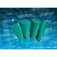 温州乳胶工厂直销2MM绿色普通D20,D22,3MM水青普通D18乳胶海绵