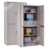 供应金城系列保密柜W2830 整体双层保密文件柜