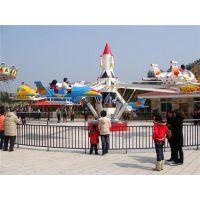 豫星游乐(多图),大型游乐设施自控飞机,自控飞机