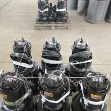 砂石泵、泥浆泵、矿渣泵选型