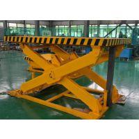 图们市升降货梯 500公斤固定式升降机内部构造及原理