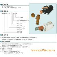 常规BCZ8030-16A防爆防腐连接器定制