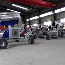 诺泰克性能好实用性强的造雪机 四川造雪机