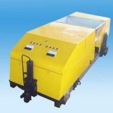 新型轻质隔墙板挤压成型机设备 新型空心墙板挤压机