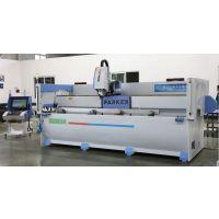派克机器铝型材高速加工中心,济南数控加工中心机械设备厂家