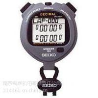 厂家直销日本Seiko精工SVAJ103电子秒表 亚克力