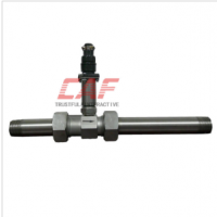 西安 防干扰抗震动CAFLW系列涡轮流量传感器(流量计)厂家现货