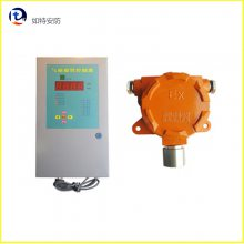 固定式硫化氢报警器 H2S气体检测探头安装高度