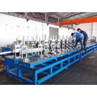 【自动化】(热销产品)集装箱车厢板成型机\彩钢瓦机器设备